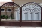 Aldersyde Decorative fencing 18