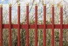 Aldersyde Decorative fencing 20
