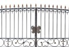 Aldersyde Decorative fencing 24