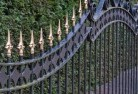 Aldersyde Decorative fencing 25