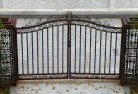 Aldersyde Decorative fencing 28