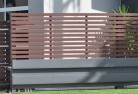 Aldersyde Decorative fencing 29