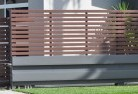 Aldersyde Decorative fencing 32