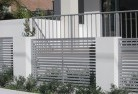 Aldersyde Decorative fencing 5