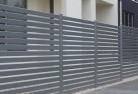 Aldersyde Decorative fencing 7